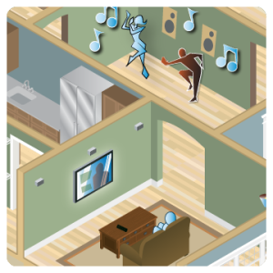 Multi_room_music_illustration